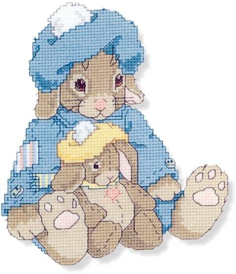 Кролики и зайчики