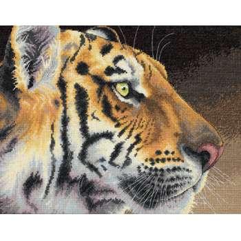 Тигриная голова
