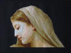 Фрагмент работы Марии Рябцевой