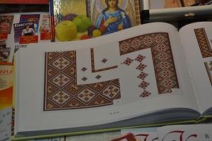 схемы для вышиванок Фото Охапки с Формулы рукоделия