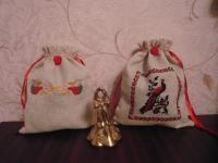 Мешочки для подарков