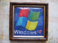 Подарите другу окна Microsoft Windows